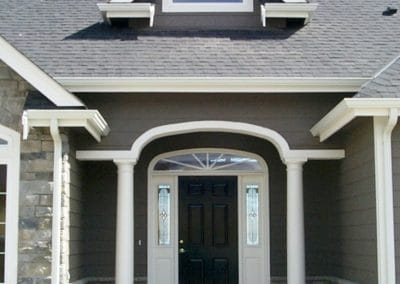 Exterior-Statement-Entry